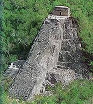 tour ruinas coba mexico