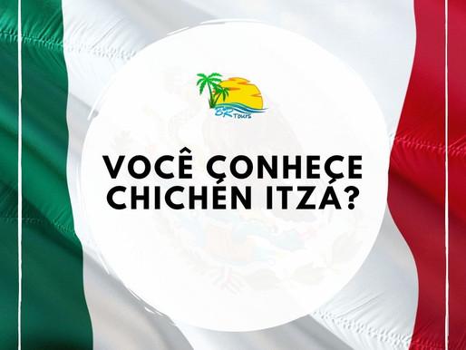 Você conhece Chichén Itzá?