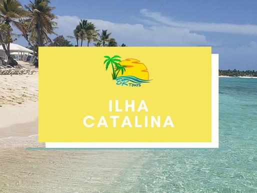 Passeio à Ilha Catalina