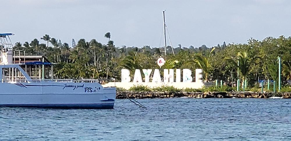 Passeios Punta Cana