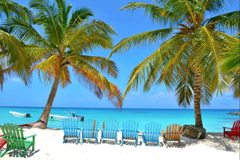 Isla Catalina Punta Cana