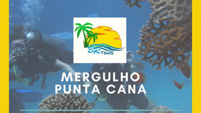 Mergulho no caribe: