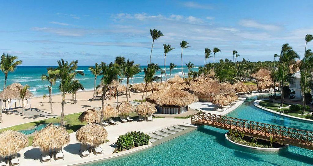 Hoteis Punta Cana