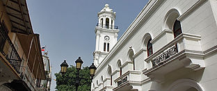 tour santo domingo república dominicana