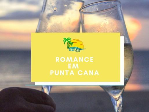 Romance em Punta Cana