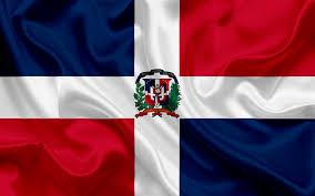 Você conhece a bandeira da República Dominicana?