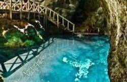 Lagoa Azul Punta Cana