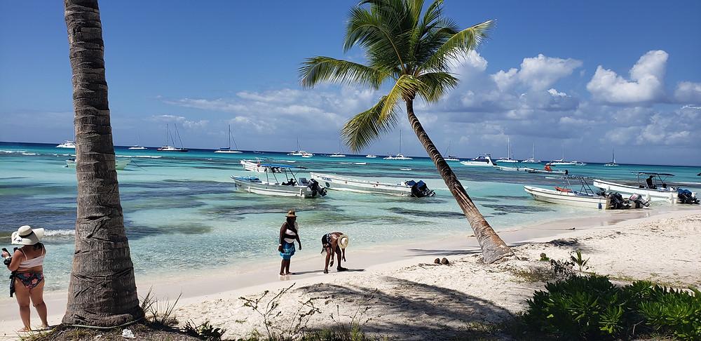 Praia Caribe Punta Cana