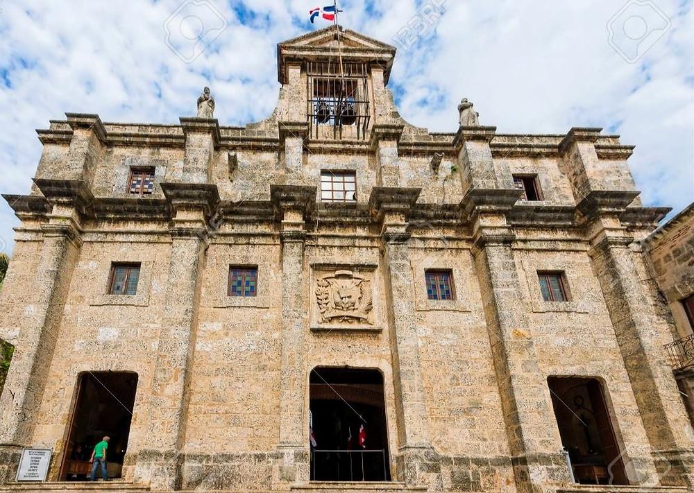 Panteon Santo Domingo