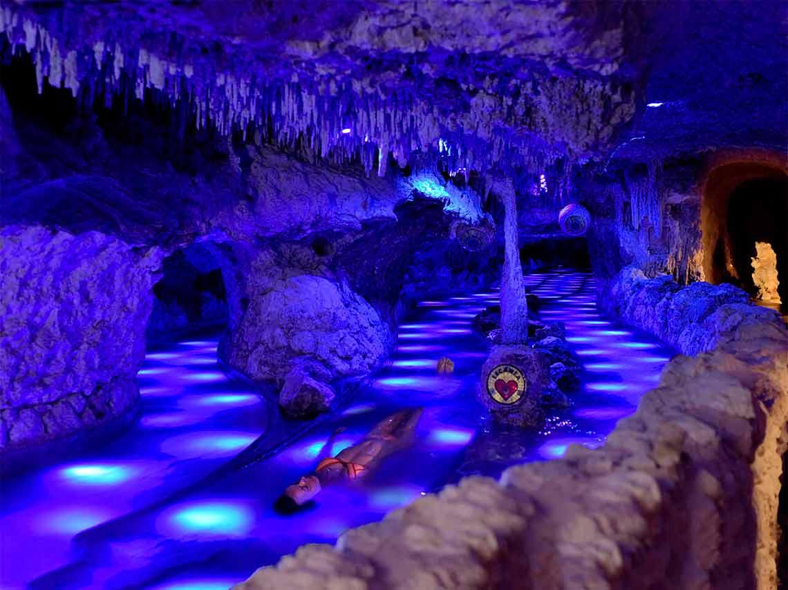 parque xenses riviera maya