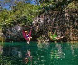 parque xplor riviera maya