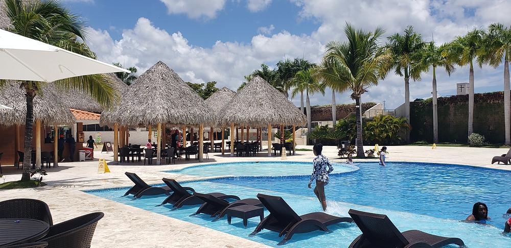 parque Punta Cana