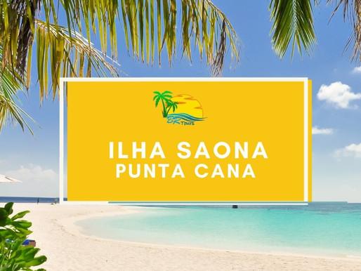 O que esperar do passeio da Ilha Saona em Punta Cana?