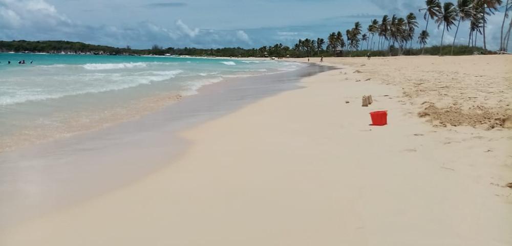 Melhores praias de Punta Cana