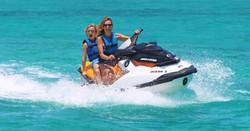 tour jet ski cancun