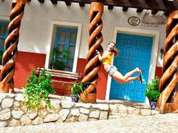 parque xenses cancun