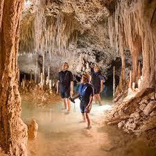 cavernas mexico