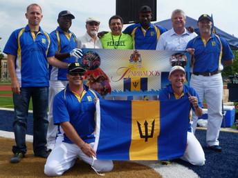 Barbados Go Down in Segway Polo Final