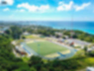 Usain Bolt Sports Complex