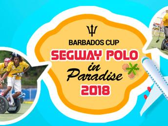 Barbados Cup 2018