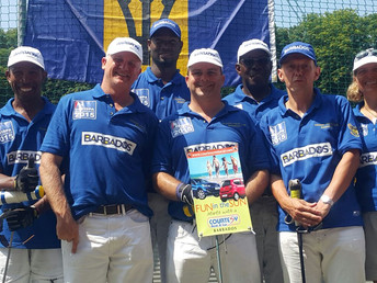 Segway Polo Team off to Winning Start