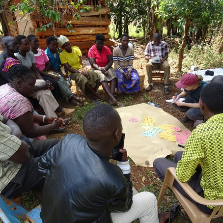 Studying drivers and constraints for diverse farming, value chains and diets in Kapchorwa, Uganda