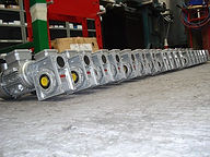 Industrial Gearbox Repairs - Merseyside Industrial Services