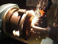 Industrial Gearbox Repairs- Merseyside Industrial Services