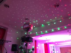 Boule à Facette Disco