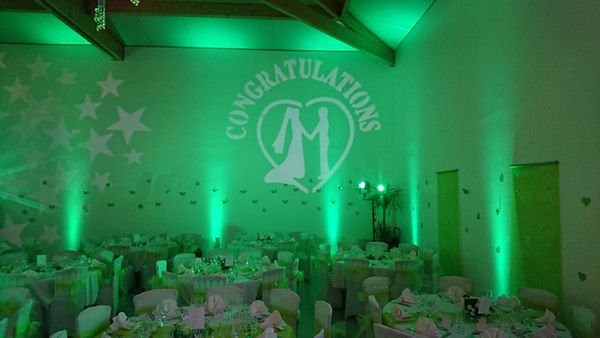GUYMI EVENTS|MARIAGE