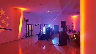GUYMI EVENTS Déco Lights