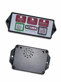 EZ Lock release electronic