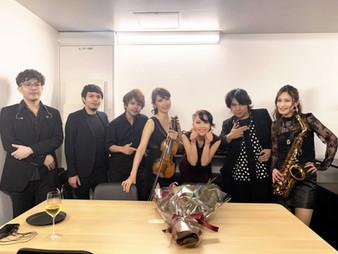 2020/10/18 小比類巻かほる@billboard live yokohama