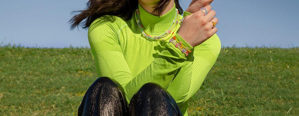 Shop Mandy Handamade Statement Jewelry Bracelets