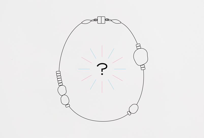 Surprise Custom Mandy Bracelet