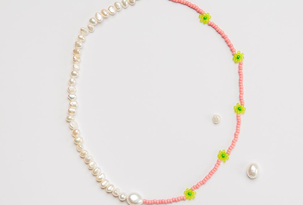 Watermelon Sugar Necklace