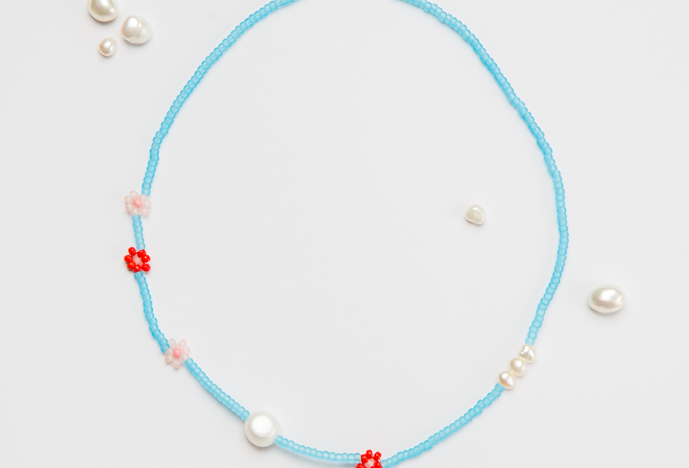 Daydream Necklace