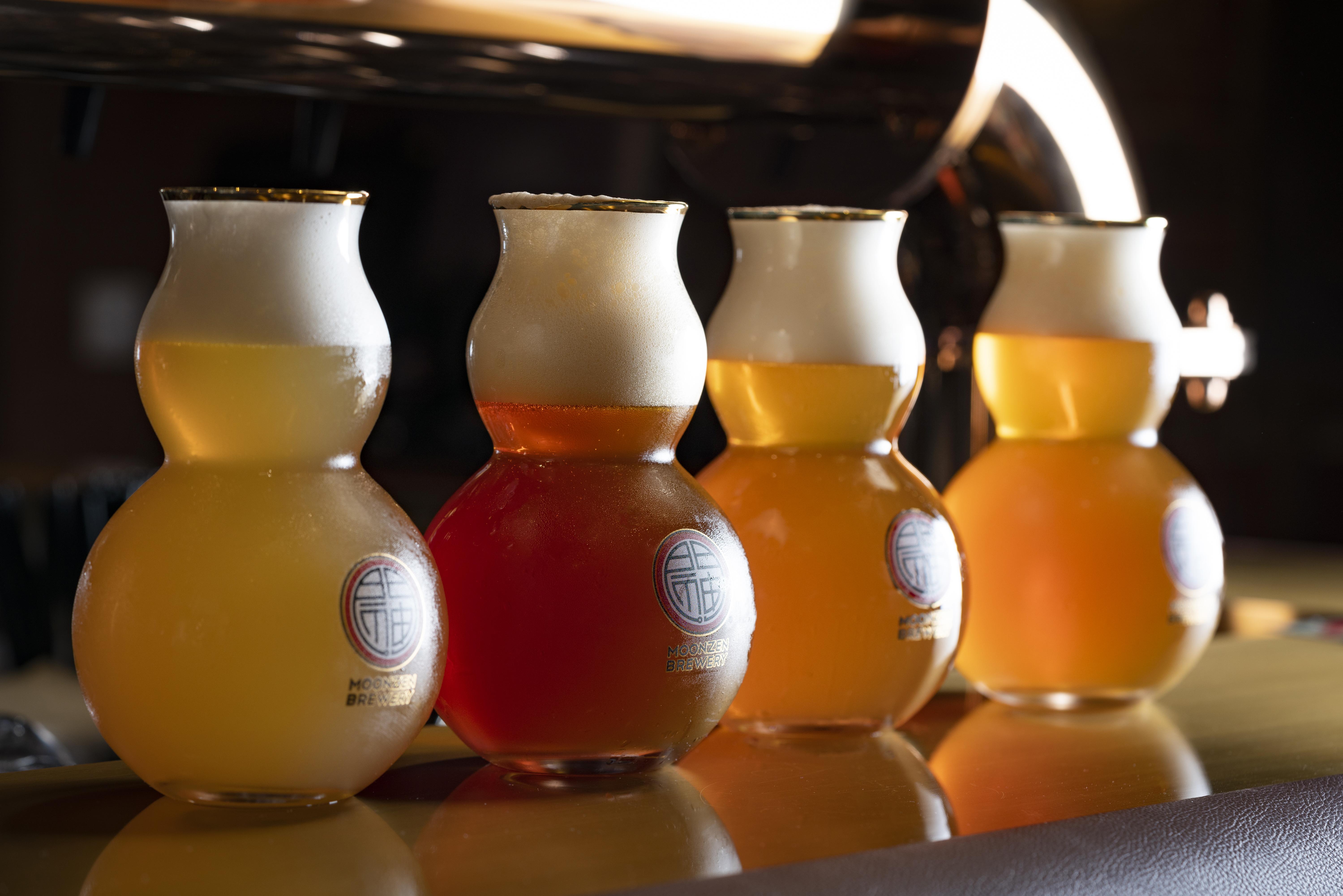 Moonzen Craft Beer