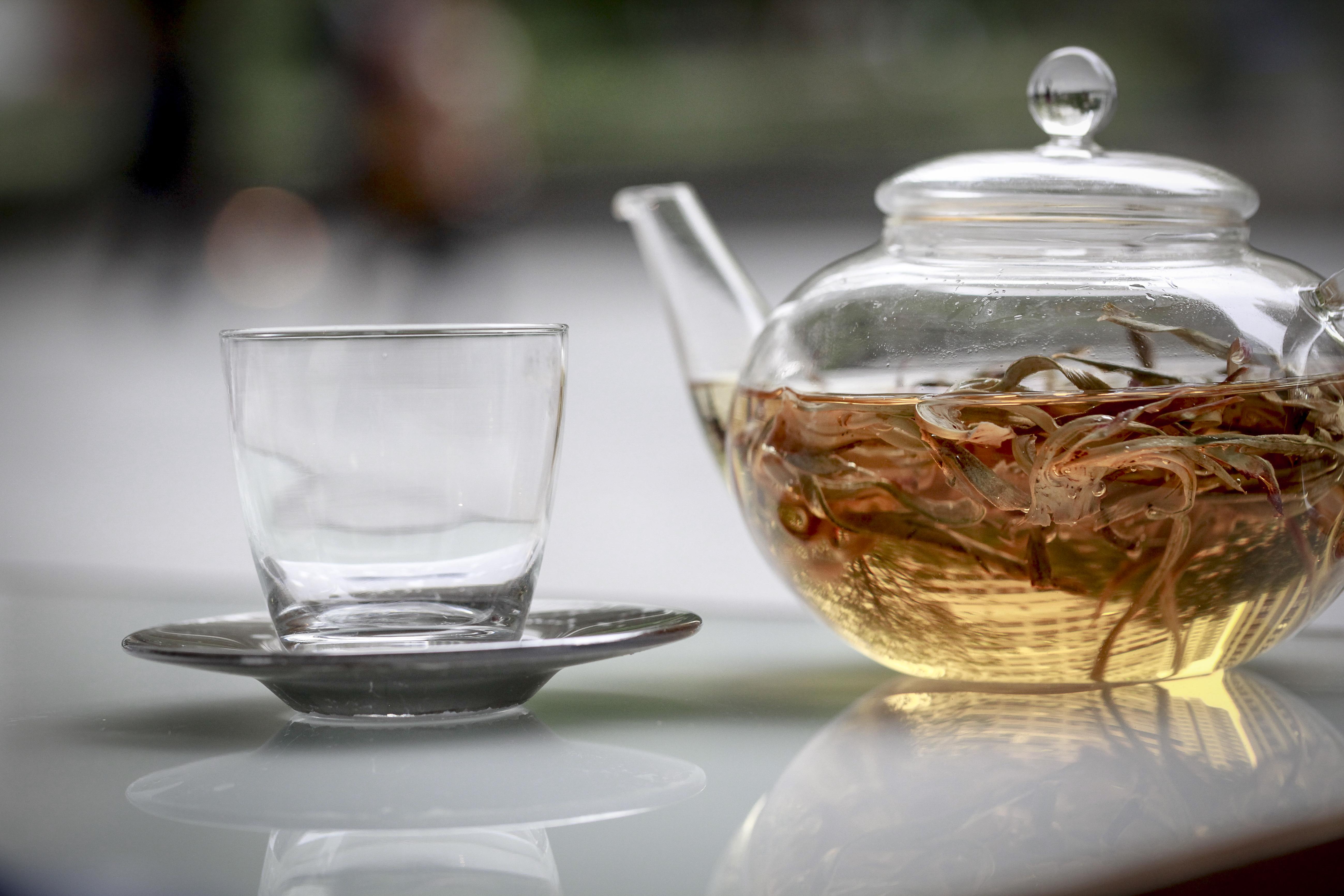 Artisan Vietnamese Tea