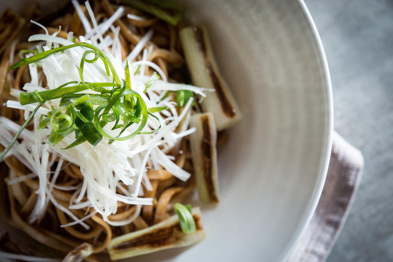 Duck Fat Artisan Noodle