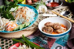 20161115 Nha Trang Canteen-What The Fox-