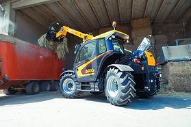 Machinerie agricole et équipements de ferme
