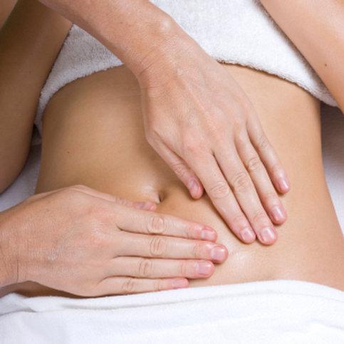 Massage des Mandalas