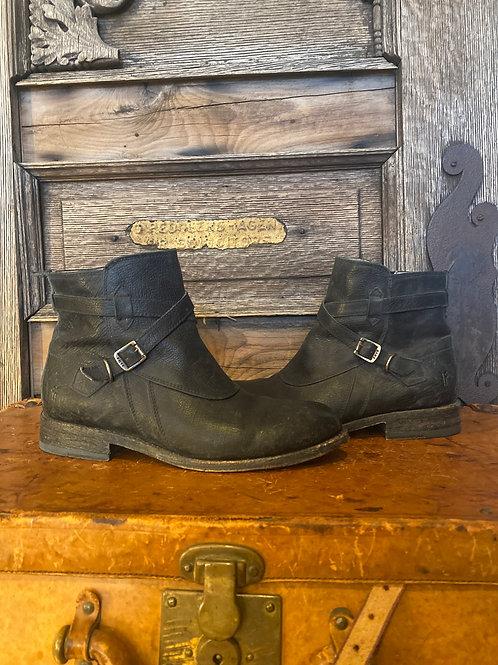 Frye Jayden Crosstrap Boot