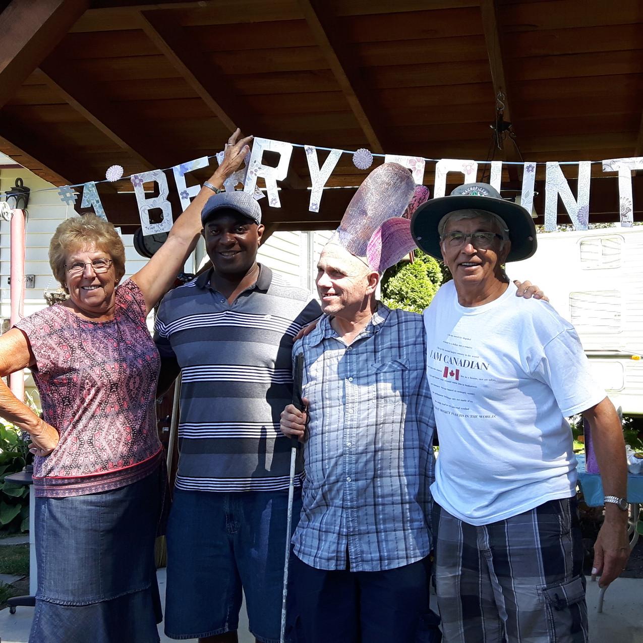 Berry Bounty Farm