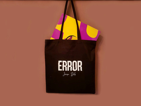 Brand - Error Clothing