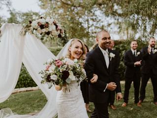 Do Wedding Planners Plan Their Own Wedding? A Small Account of One Who Did.