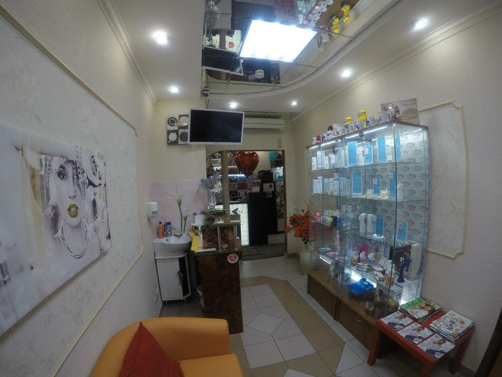 Мини-бар