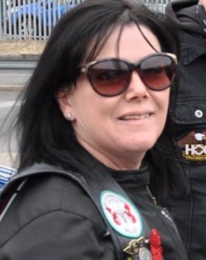 Tina Wall-Thomas