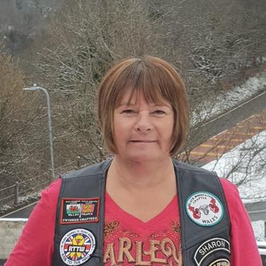 Sharon Britton